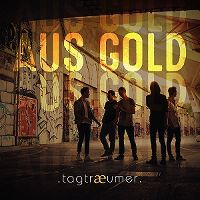Cover Tagträumer [AT] - Aus Gold